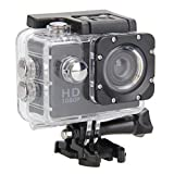 balikha Outdoor Sportkamera Ultra HD Sportkamera wasserdichte 30M Actionkamera