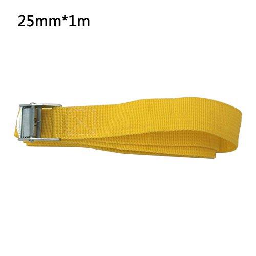 Breite Nylon Pack Cam Bindengurt Lash Gepäck Tasche Gürtel Metallschnalle Outdoor Survival Tools