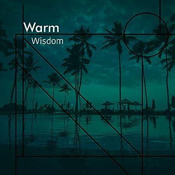 # 1 Album: Warm Wisdom