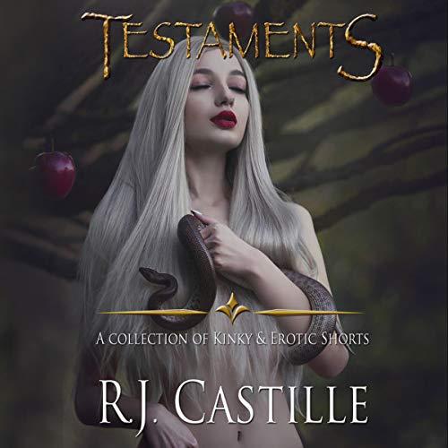 Testaments Titelbild