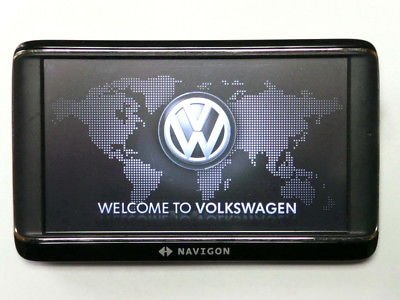 Navigon 70 Automotive VW UP maps + More