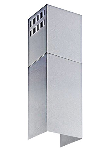 stainless steel chimney hood - 4