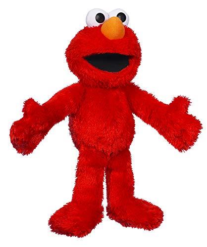Sesame Street Let