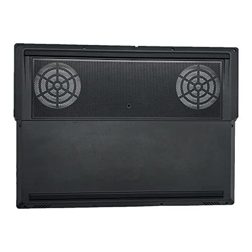 Tampa inferior da capa do laptop Para Lenovo Legion Y530-15ICH Y530-15ICH-1060 Color Preto