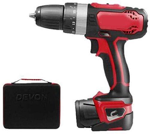 Dmqpp accu-boormachine, 12 V, lithiumboor, accuschroevendraaier, accuschroevendraaier, huishouden power tools staande decoratiegereedschappen voor thuis