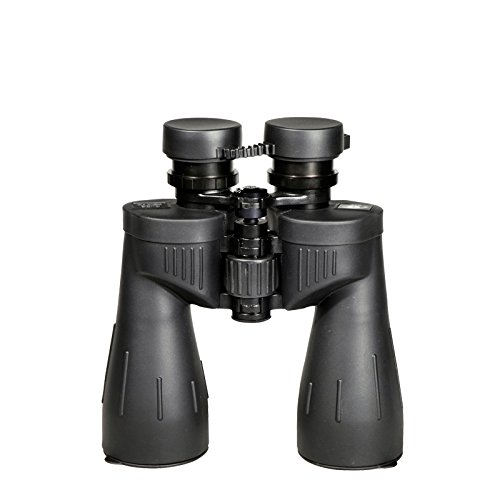 Fantastic Deal! Discoverer 8x56Compact Folding Porro Prism Binocular for Travelling, Sightseeing, Hu...