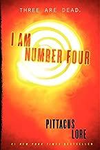 i am number four paperback
