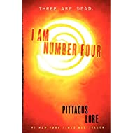 I Am Number Four (Lorien Legacies, 1)
