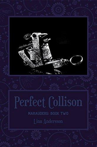 Download Perfect Collision (Marauders Book 2) (English Edition) B00JT8RS3Q