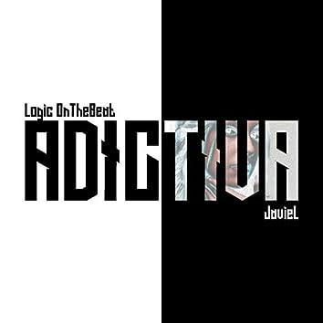 Adictiva (feat. Javiel)