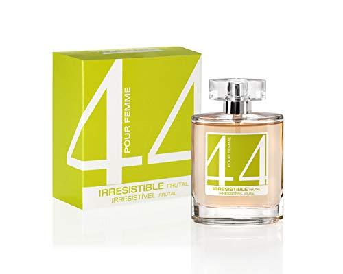 CARAVAN FRAGANCIAS nº 44 - Eau de Parfum con vaporizador para Mujer - 100 ml