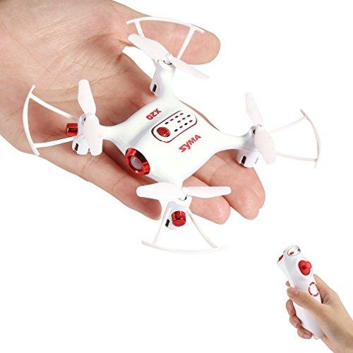 mini drones X20