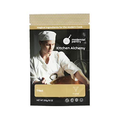 Pure Trisol Powder ❤ Gluten-Free ⊘ Non-GMO ☮ Vegan ✡ OU Kosher Certified - 200g/7oz