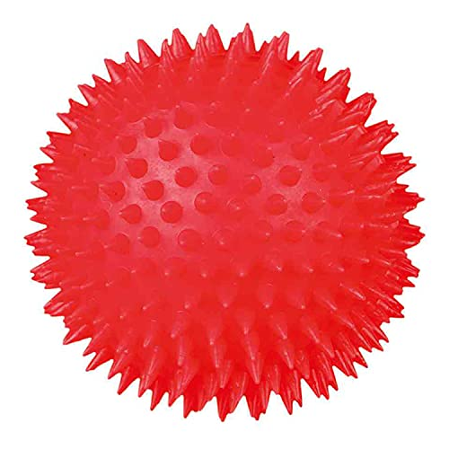 Trixie 3412 Igelball, Vinyl, ø 10 cm