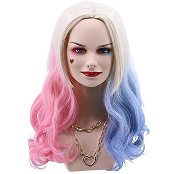 quinn wig