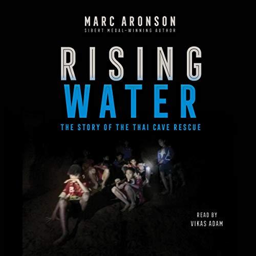 Couverture de Rising Water