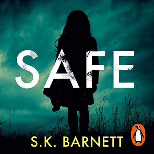 Safe cover art