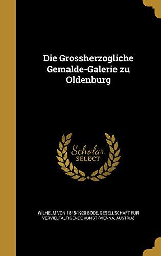 GER-GROSSHERZOGLICHE GEMA LDE-