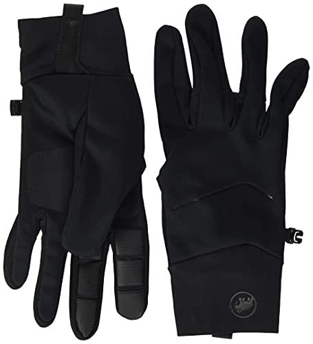 Mammut Uni Handschuhe Astro, schwarz, 10
