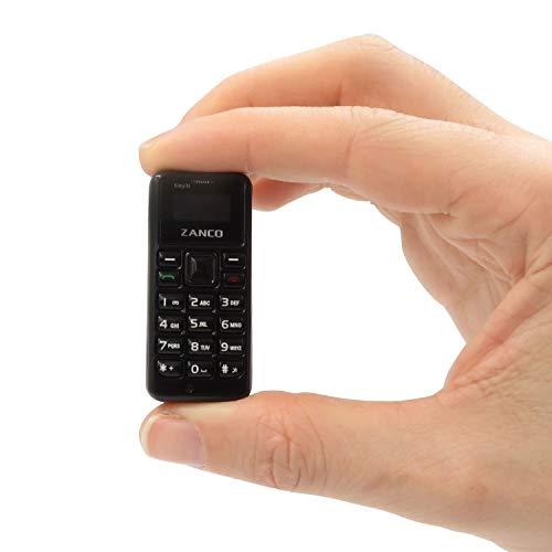Eurostar Global Electronics Il più piccolo telefono cellular