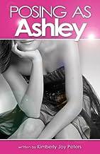 Posing as Ashley