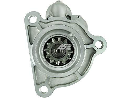 AS-PL S0587(BOSCH) Motor de arranque, blanco 2, 43 EU