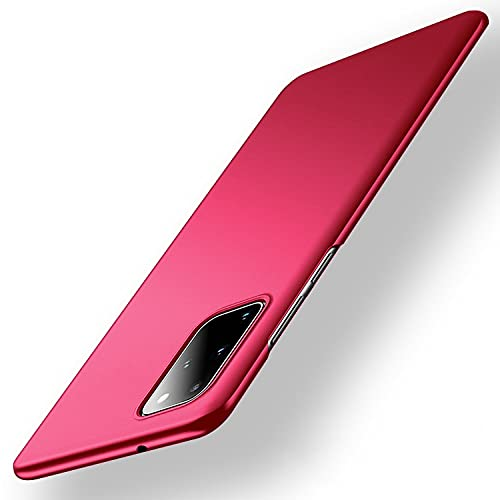 Funda para Galaxy S7 Edge, delgada, mate, ultrafina, antihuellas y minimalista, para Samsung Galaxy S7 Edge 5.5 pulgadas