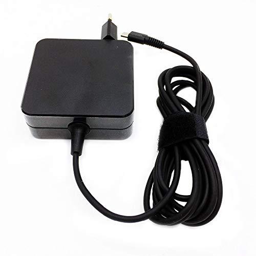 20 V 3,25 A 65 W USB-C typ-C AC-adapter nätdel laddare ersättning för MacBook ASUS ZenBook Lenovo Dell Xiaomi air HP Sony Power MEHRWEG