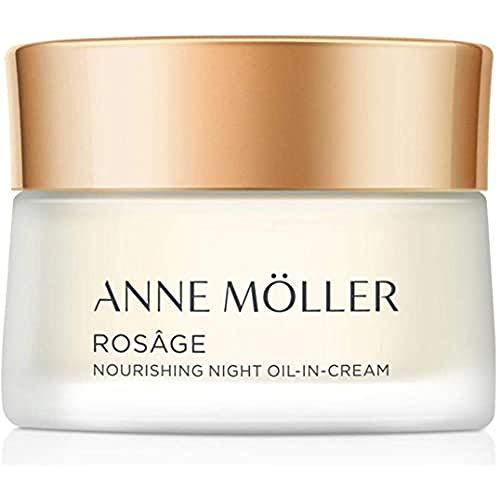 Anne M� ller Ros� ge Night Oil In Cream