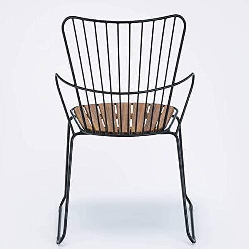 mds Chaise Paon, du caractère, du Charme, et Confortable - HOUE - Coussin pour Chaise Vert Sapin