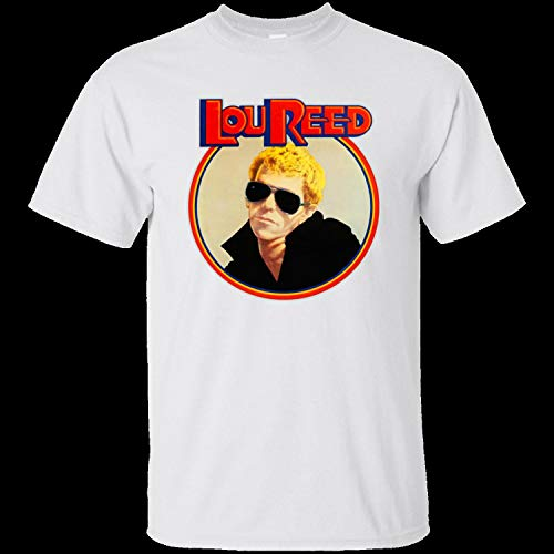 Lou Reed, Retro, 1970's, T-Shirt, Sally Can't Dance, Velvet Underground