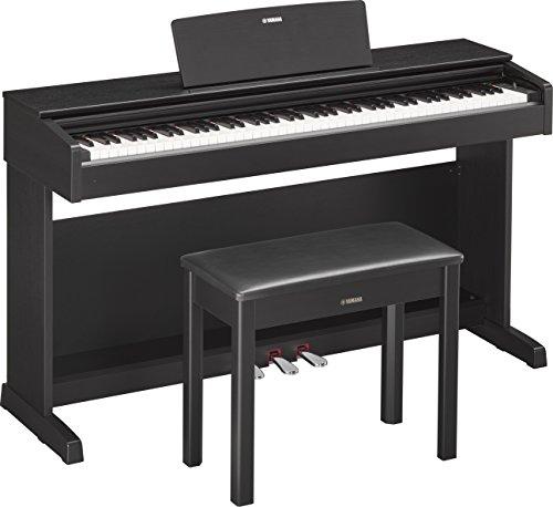 Yamaha YDP143B Arius Series Console Digital Piano