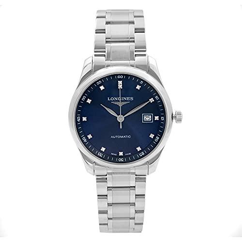 Longines Masters Collection Reloj automático para mujer L2.128.4.97.6