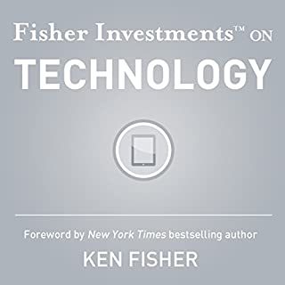 Fisher Investments on Technology audiobook cover art