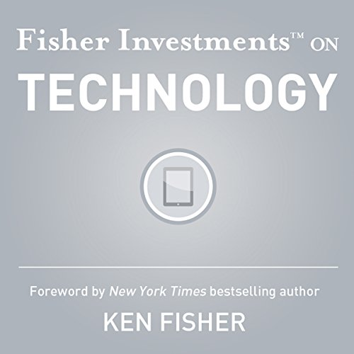 Fisher Investments on Technology cover art