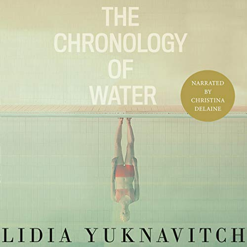 Couverture de The Chronology of Water