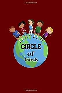 Circle Of Friends: A Novel