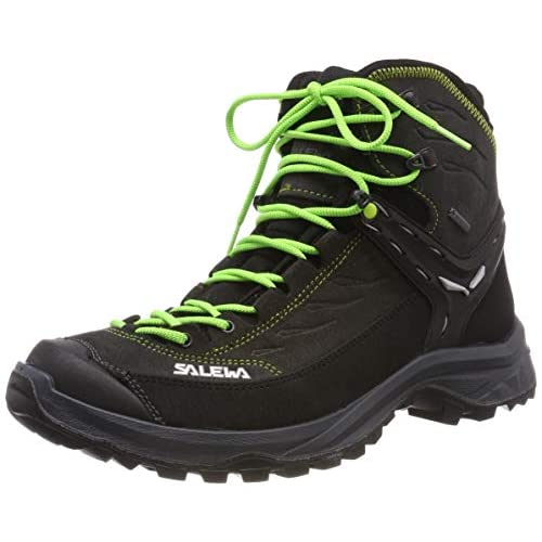 Salewa Men's Ms Hike Trainer Mid Gore-tex Trekking & Hiking Boots