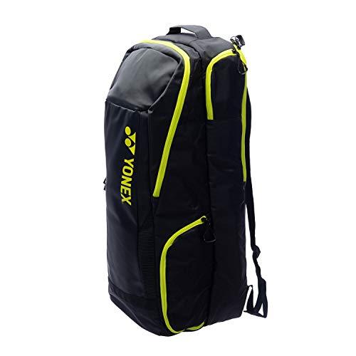 YONEX Rucksack Active 8922 schwarz/Lime 67 Liter