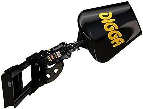 Digga North America MI-2.5-2DSS PKG Cement Mixer Package, Standard Flow