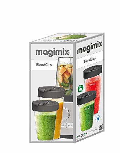 Magimix 17243 Smoothiebehälter, Spülmaschinenfest