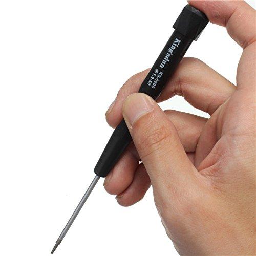 MASUNN Star 1,2 mm Pentalobe Schroevendraaier Reparatie Tool Voor Macbook Air Pro