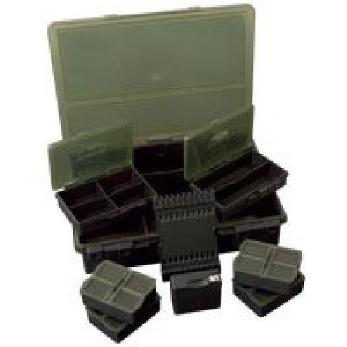 royal system fox box medium