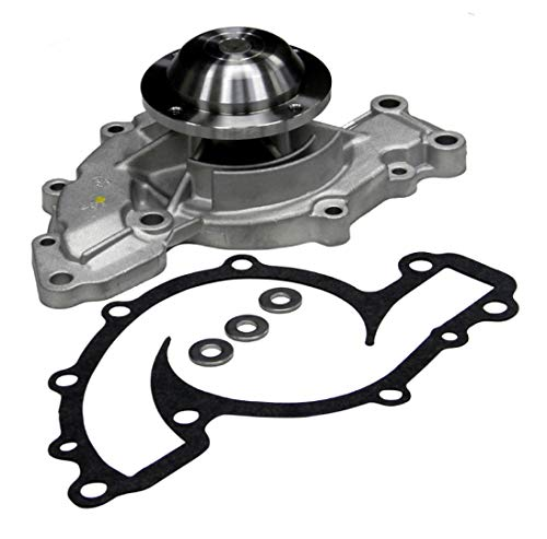GMB 130-1590 OE Replacement Water Pump with Gasket