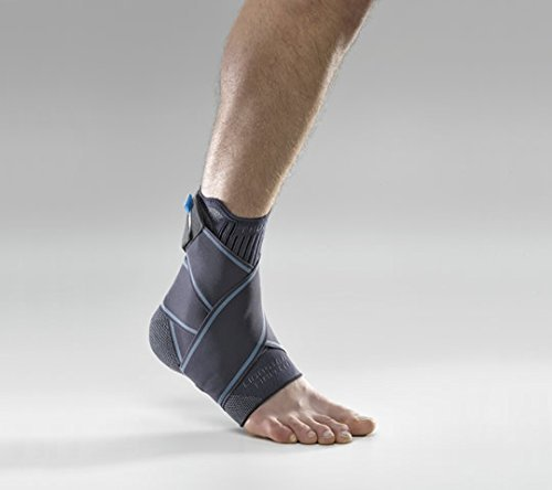 Thuasne Ligastrap Malleo Ankle Support (Medium) by Thuasne ⭐