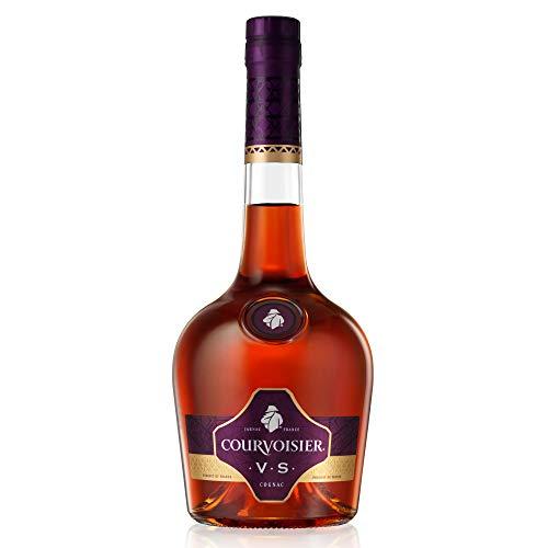 Courvoisier VS Cognac (1 x 0.7 l)