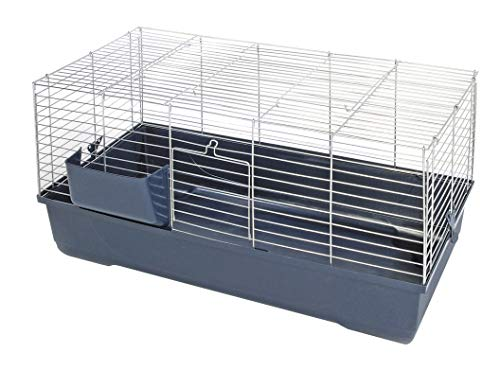 cage a lapin carrefour
