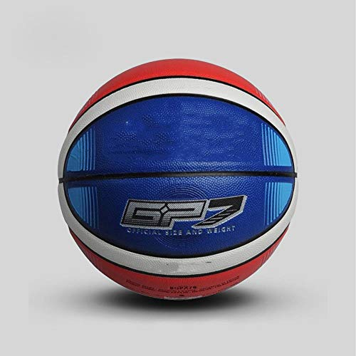 Cheap SSLLPPAA Basketball Training Basketball Indoor and Outdoor Competitions Physical Training Bask...