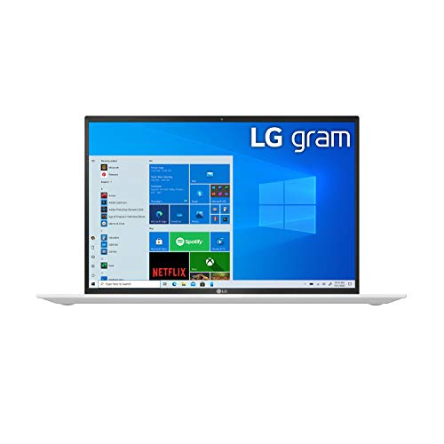 Compare LG Gram (16Z90P-K.AAW5U1) vs other laptops