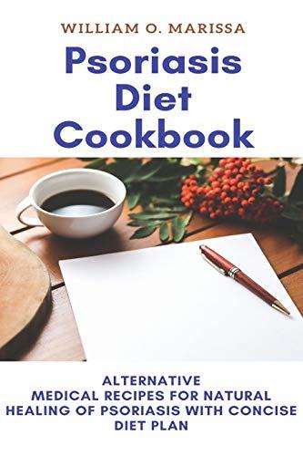 Psoriasis Diet Cookbook